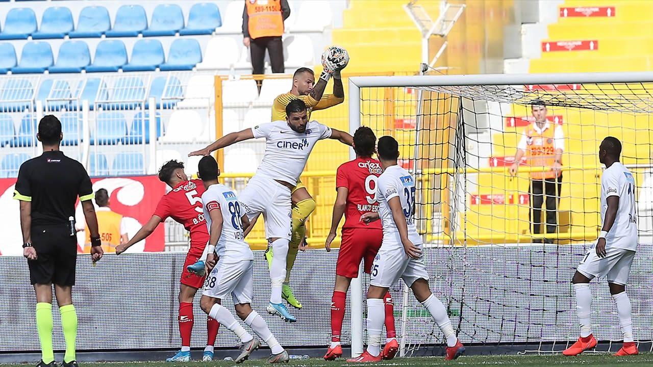 Kasimpasa 3 Antalyaspor 0 Mac Ozeti Izle Mac Izleme