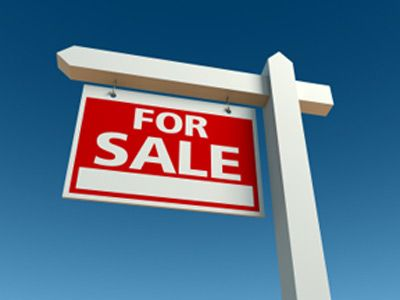 10 Tips For Selling Your Home.   As Someone Who Just Bought A House,  House For Sale Sign Template