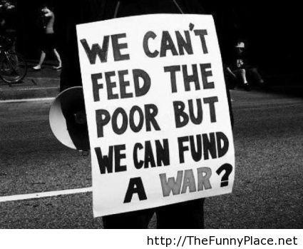 War life message