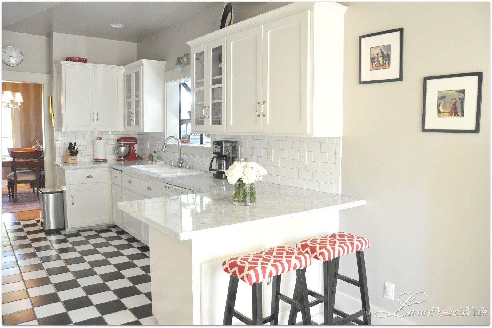 Please Log In White Kitchen Tiles Modern White Kitchen Cabinets White Kitchen Floor