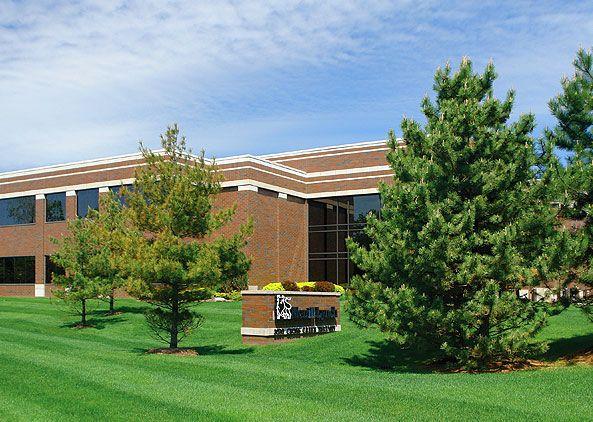 Cross Creek - Merrill Lynch   3030 Cross Creek Parkway  Auburn Hills, MI 48326  Office - 2 Story