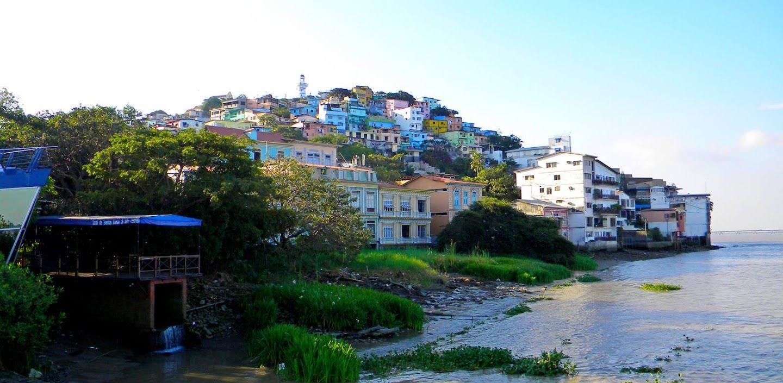 Guayaquil - Johnny Chunga - Álbumes web de Picasa