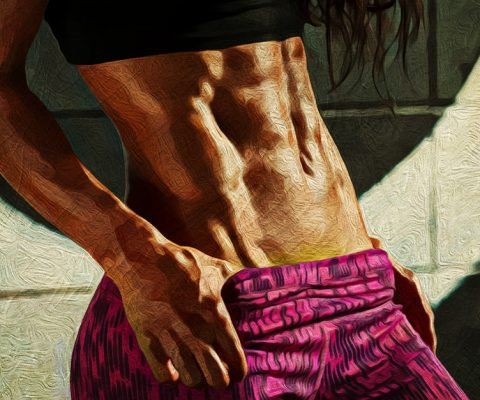 8 yoga poses for abs moves to strengthen and tone your