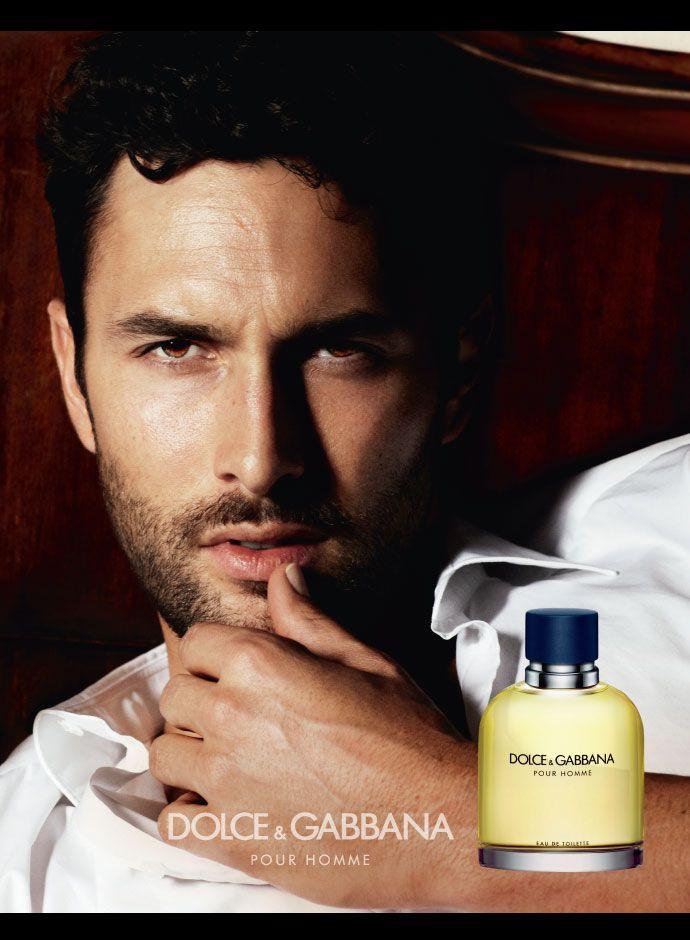 Noah Mills - Dolce&Gabbana