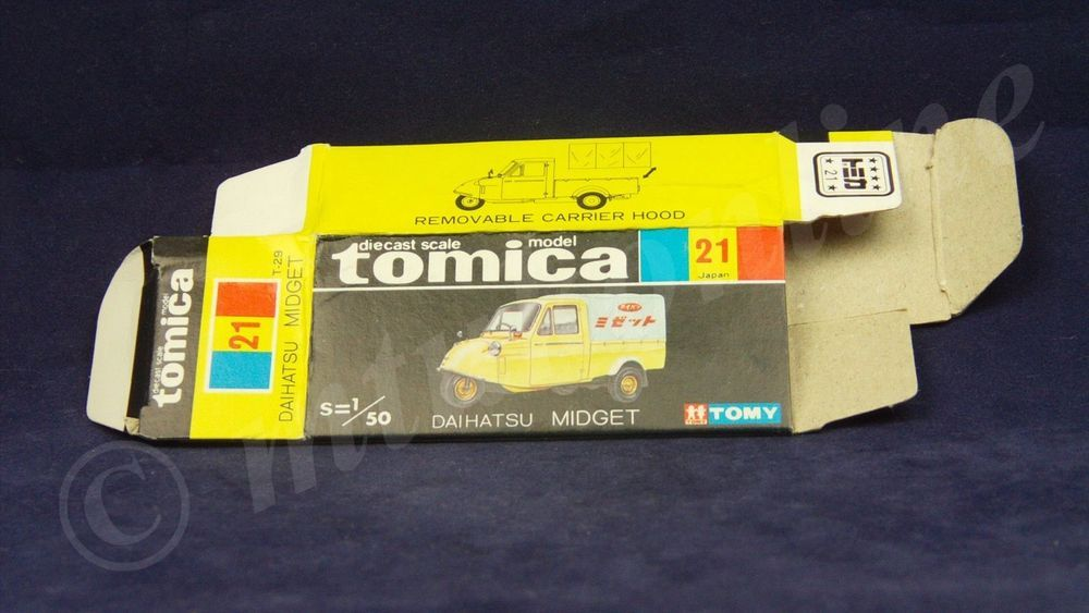 Pin On Tomica Box Auctions 1