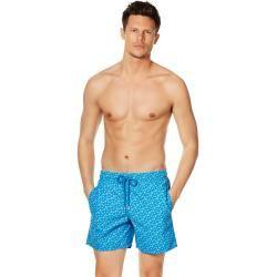 Photo of Costumi da bagno uomo – Micro Ronde des Tortues Costumi da bagno da uomo – Pantaloncini da bagno – Moorea – Blu – S – Vil