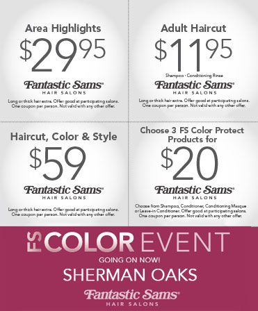 Http\/\/fantasticsams Salon\/coupon Page\/ Fantastic  Coupon Sheet Template