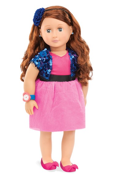 Aura Our Generation Dolls Tenues Barbie Poup 233 Es