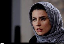 چهرهها در اینستاگرام,علی حاتمی,لیلا حاتمی,سینمای ایران