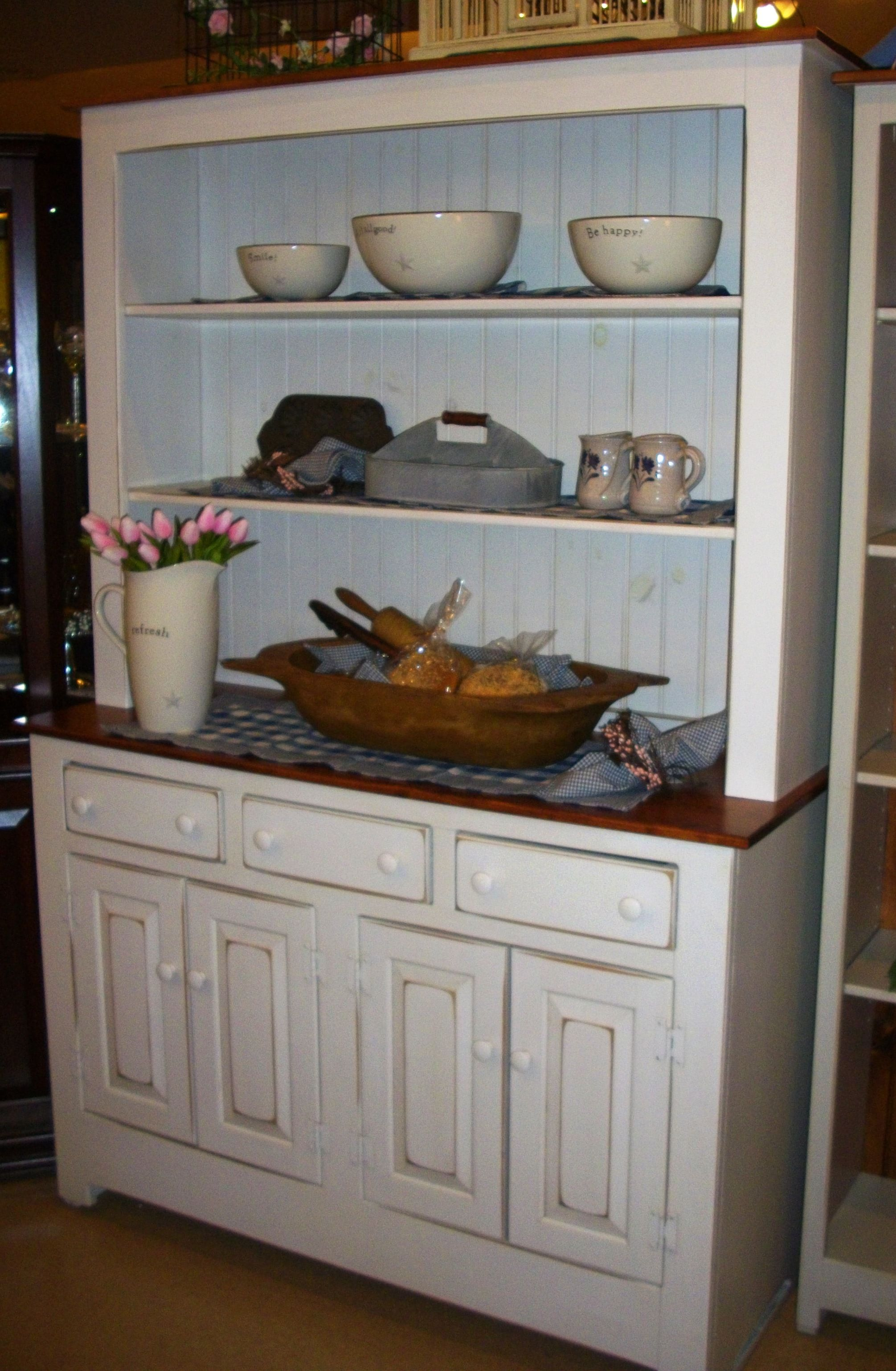 wood p large cupboards jelly cupboard pine amish pid