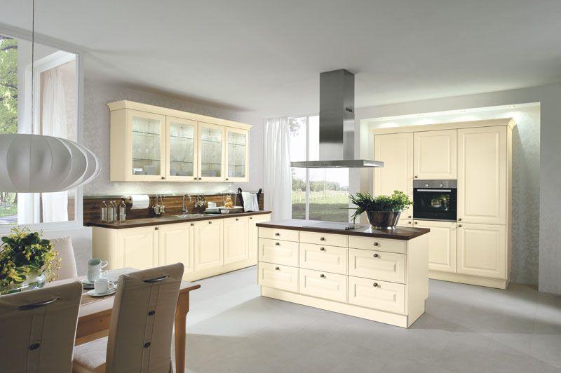 Landhaus Küche Home Pinterest Kitchens - landhaus modern