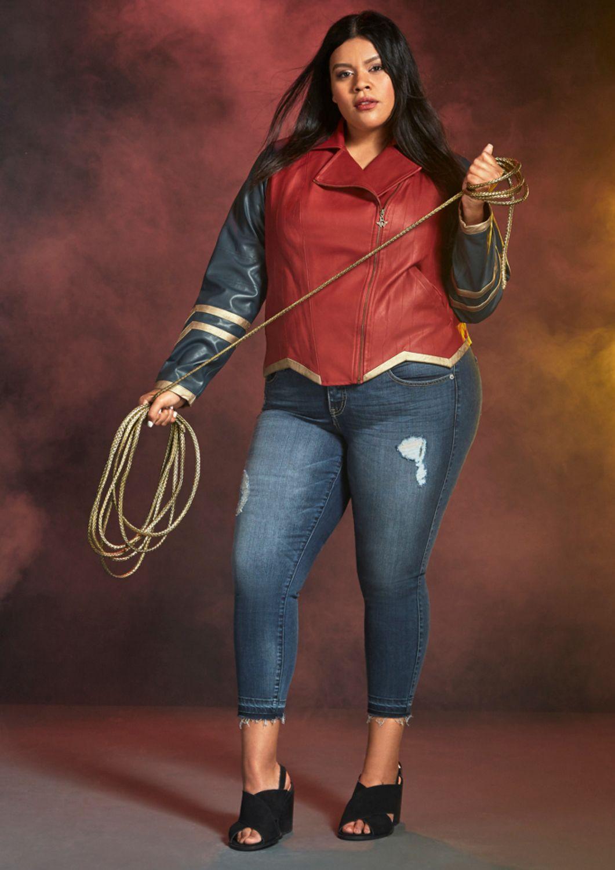 de461981d6 Torrid Launches a Limited-Edition Wonder Woman Collection http