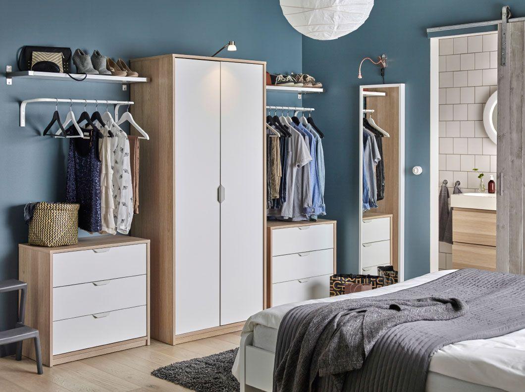 Products Diy Bedroom Storage Ikea Bedroom Askvoll