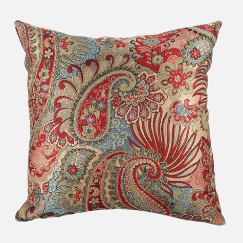 Gonna Get Two Of These Bad Boys Hopefully On Monday Its So PURTY Interesting Shopko Decorative Pillows