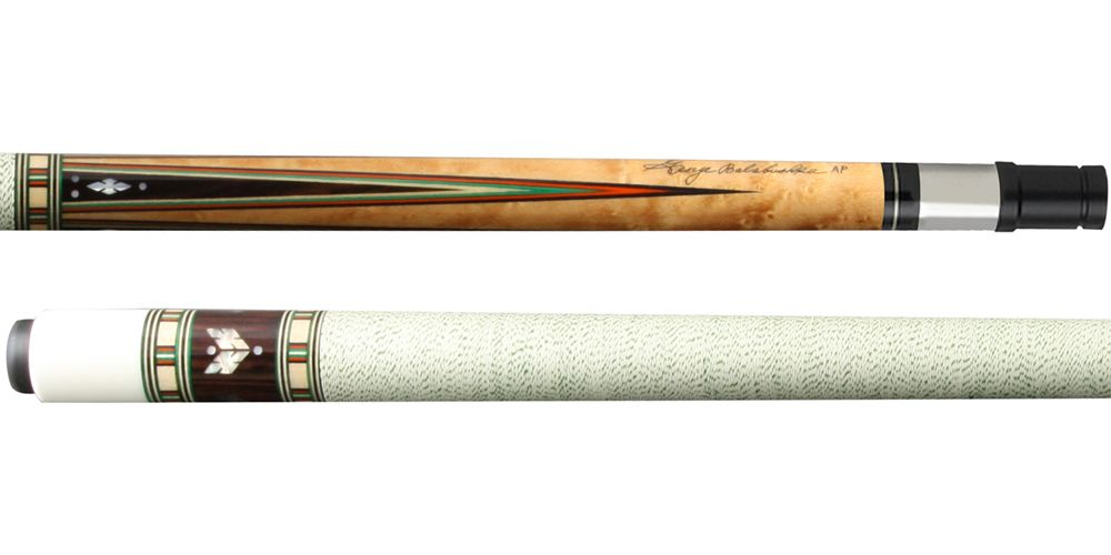 BALABUSHKA SLE LIMITED EDITION POOL CUE ($1,399 00) | Pool