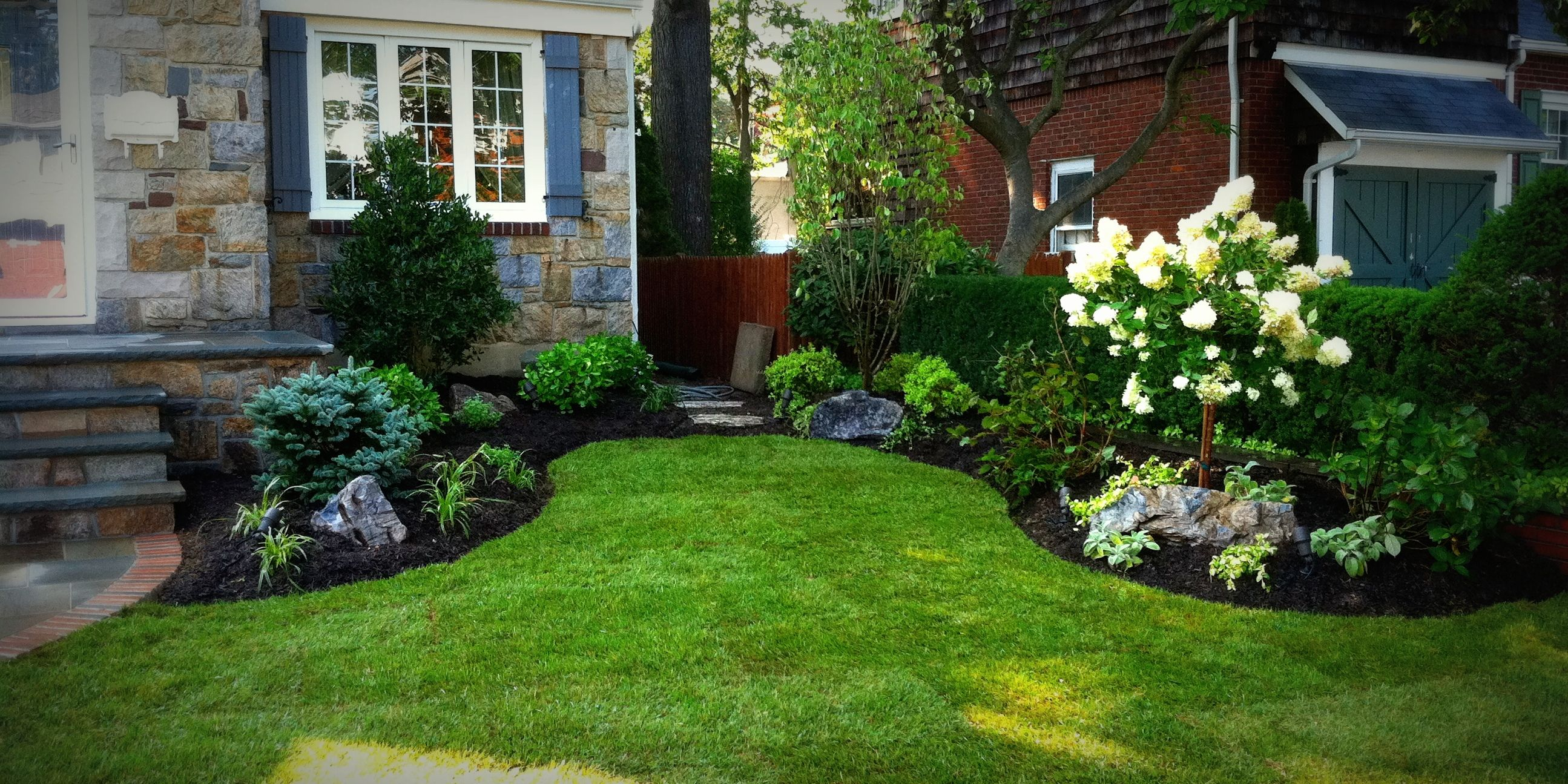 Wiltshire Driveways On Twitter Front Yard Landscaping Design Landscape Design Front Yard Landscaping