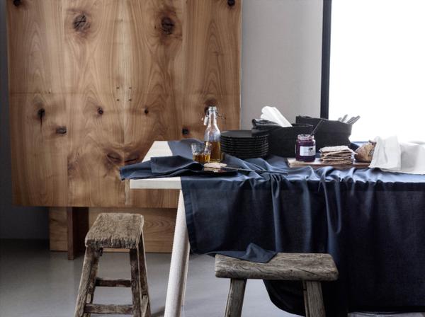 Basics from H&M Home - Emmas Designblogg