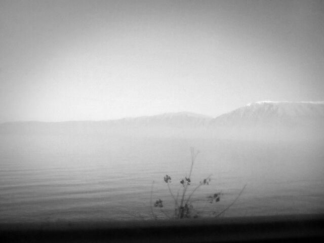 Ohri's lake