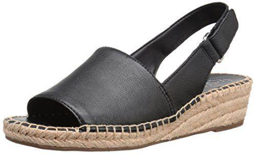 374252abe90 Franco Sarto Women's L-Leanne Espadrille Wedge Sandal | bag shoes ...