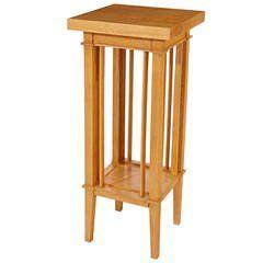 Frank Lloyd Wright Pedestal