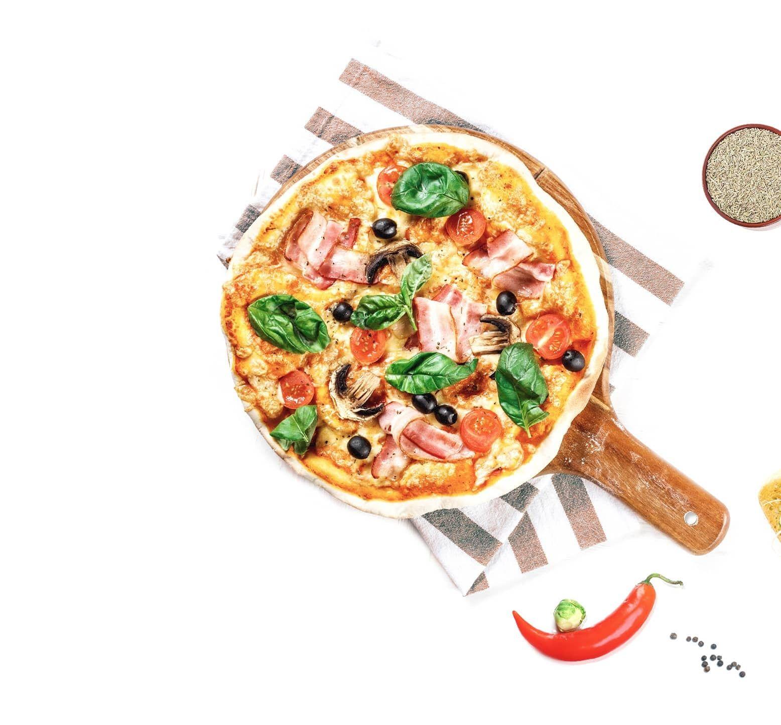 Jumia Food Maroc  Livraison pizza, sushi et plateau repas à