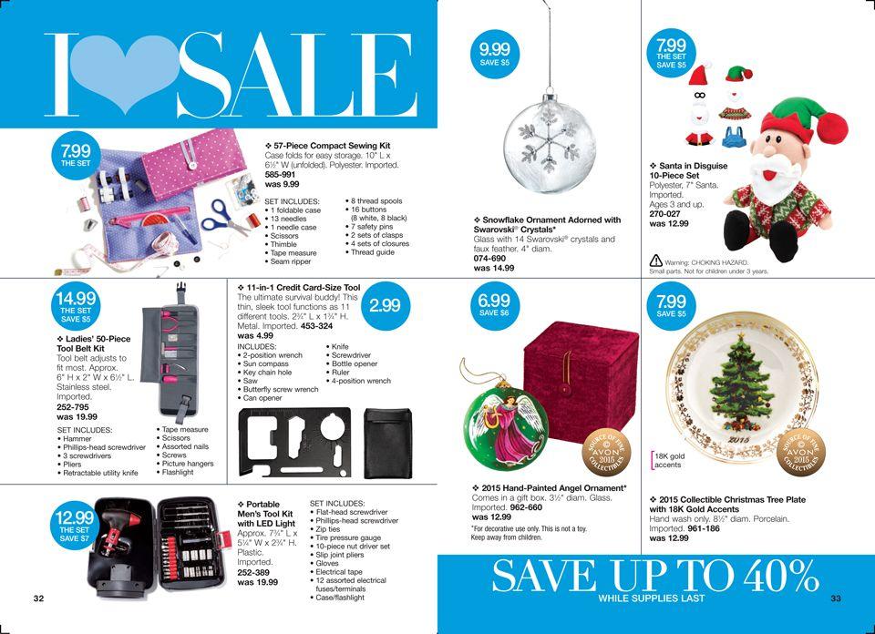 Shop Brochure C 16 07 06 07 20 16 Www Youravon Com Cgraham1956