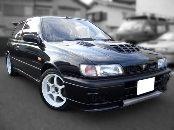 Nissan Sunny Gti R Picture 5 Reviews News Specs Buy Car Nissan Pulsar Nissan Sunny Nissan