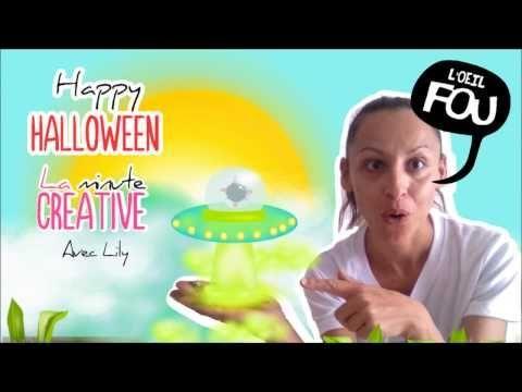 Activité manuelle Halloween facile. tuto faux oeil  #activite #facile #halloween #activitemanuellehalloween Activité manuelle Halloween facile. tuto faux oeil  #activite #facile #halloween #activitemanuellehalloween