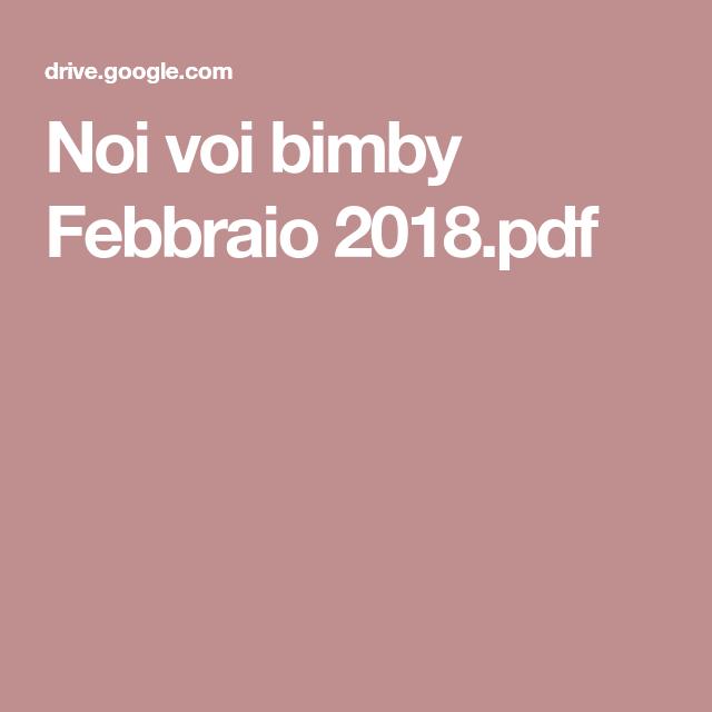 Noi voi bimby Febbraio 2018.pdf