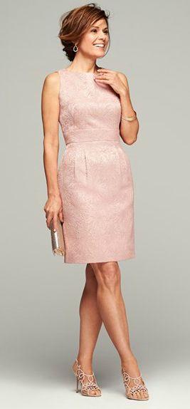 Blush Mother Of The Bride Dress Mother Of Groom Dresses Online Wedding Dress Wedding Dress Styles
