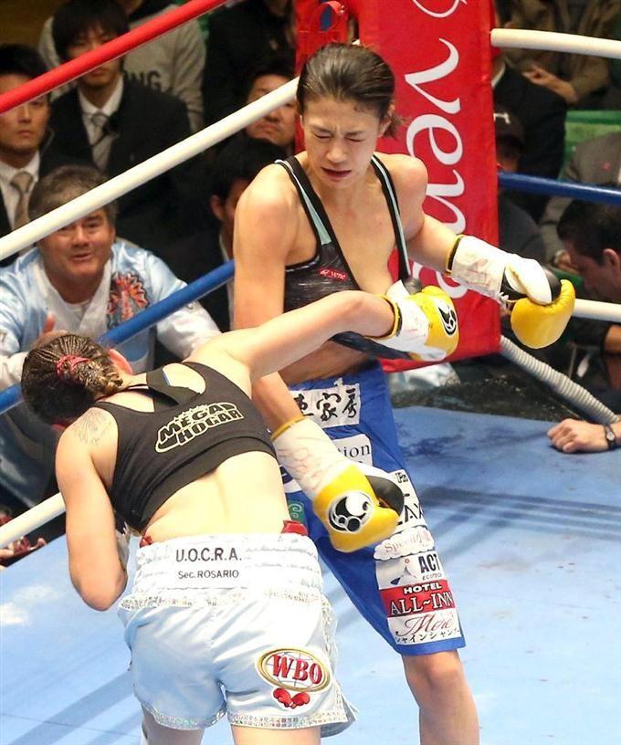 kobe名言_女子ボクシング 池原V3、高野は王座奪取に失敗 | ボクシング ...