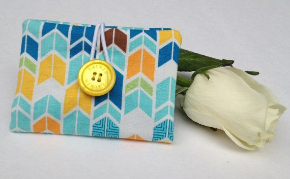 Chevron business card pouch credit card wallet gift by fabriarts chevron business card pouch credit card wallet gift by fabriarts reheart Images