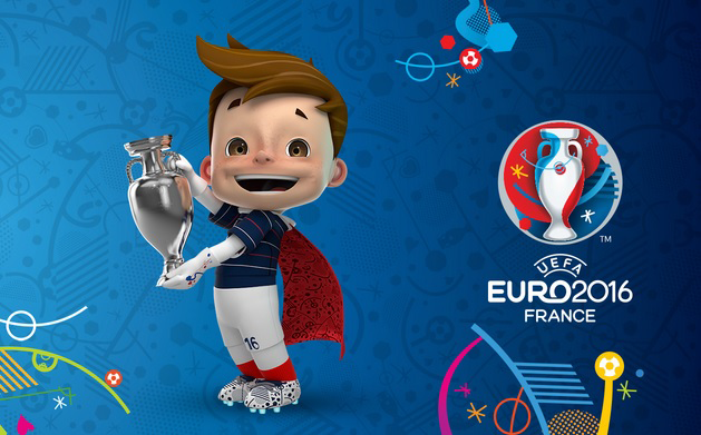 EURO 2016 Mascot | Póg Mo Goal