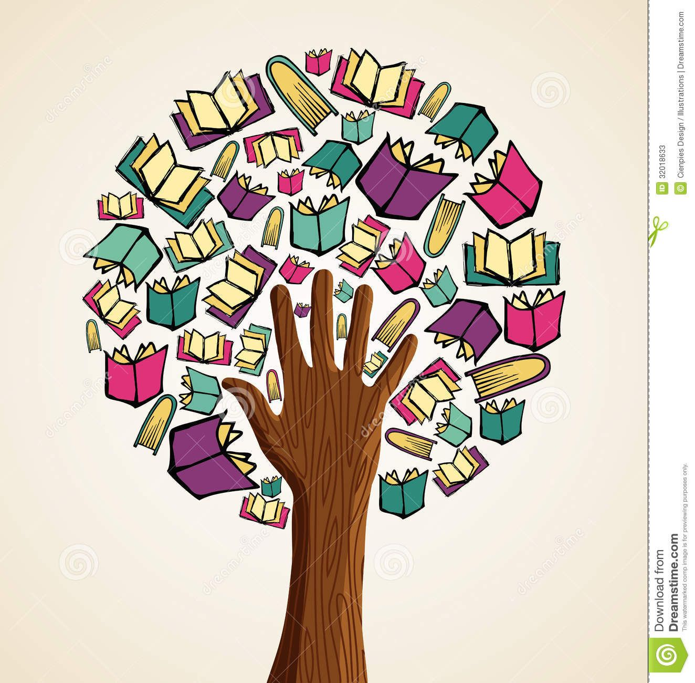 Livros do cone da rvore da educao fotos de stock imagem livros do cone da rvore da educao fotos de stock imagem 32018633 fandeluxe Images
