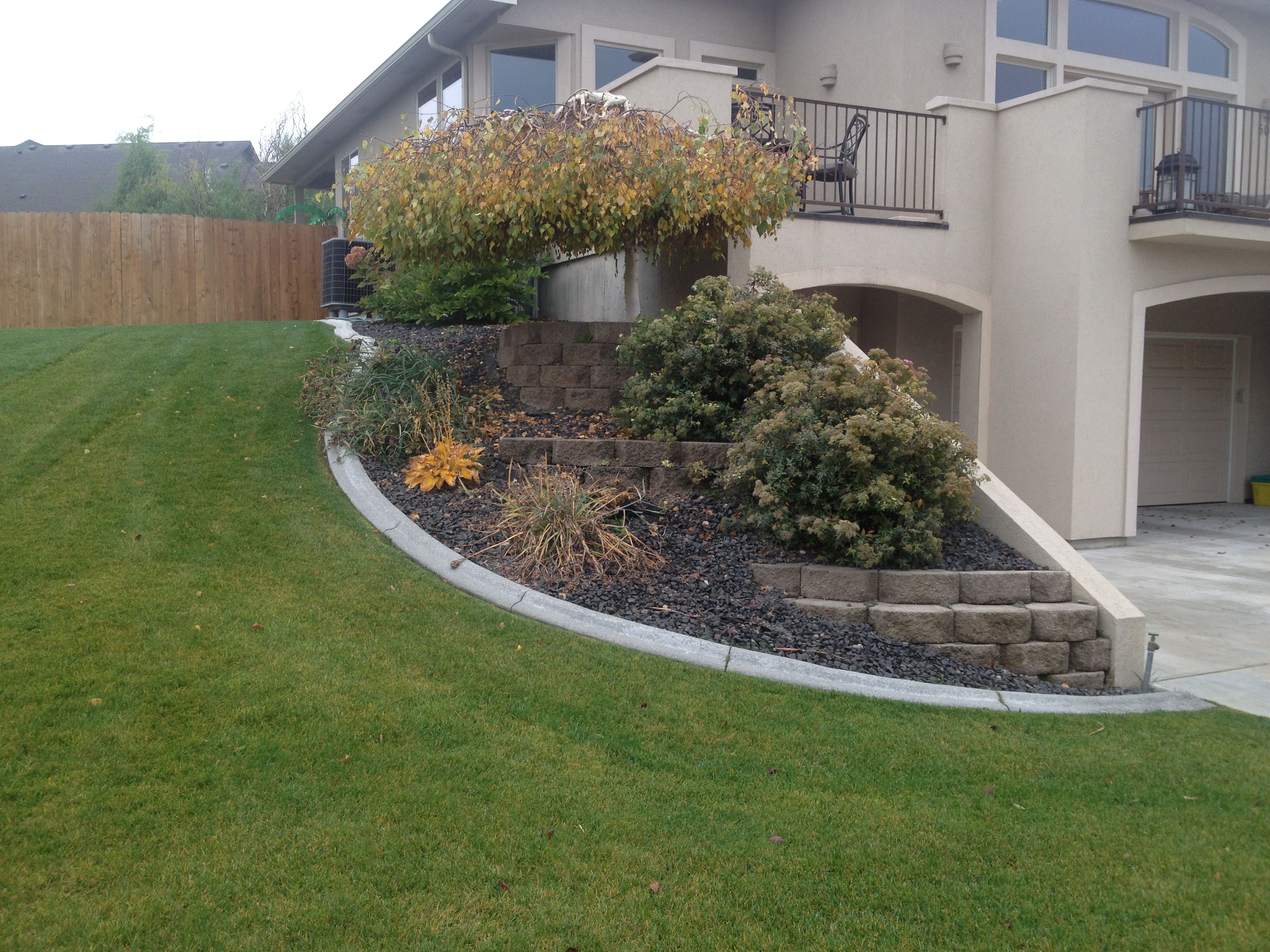 Epic lawn care and landscaping tricitieswashington