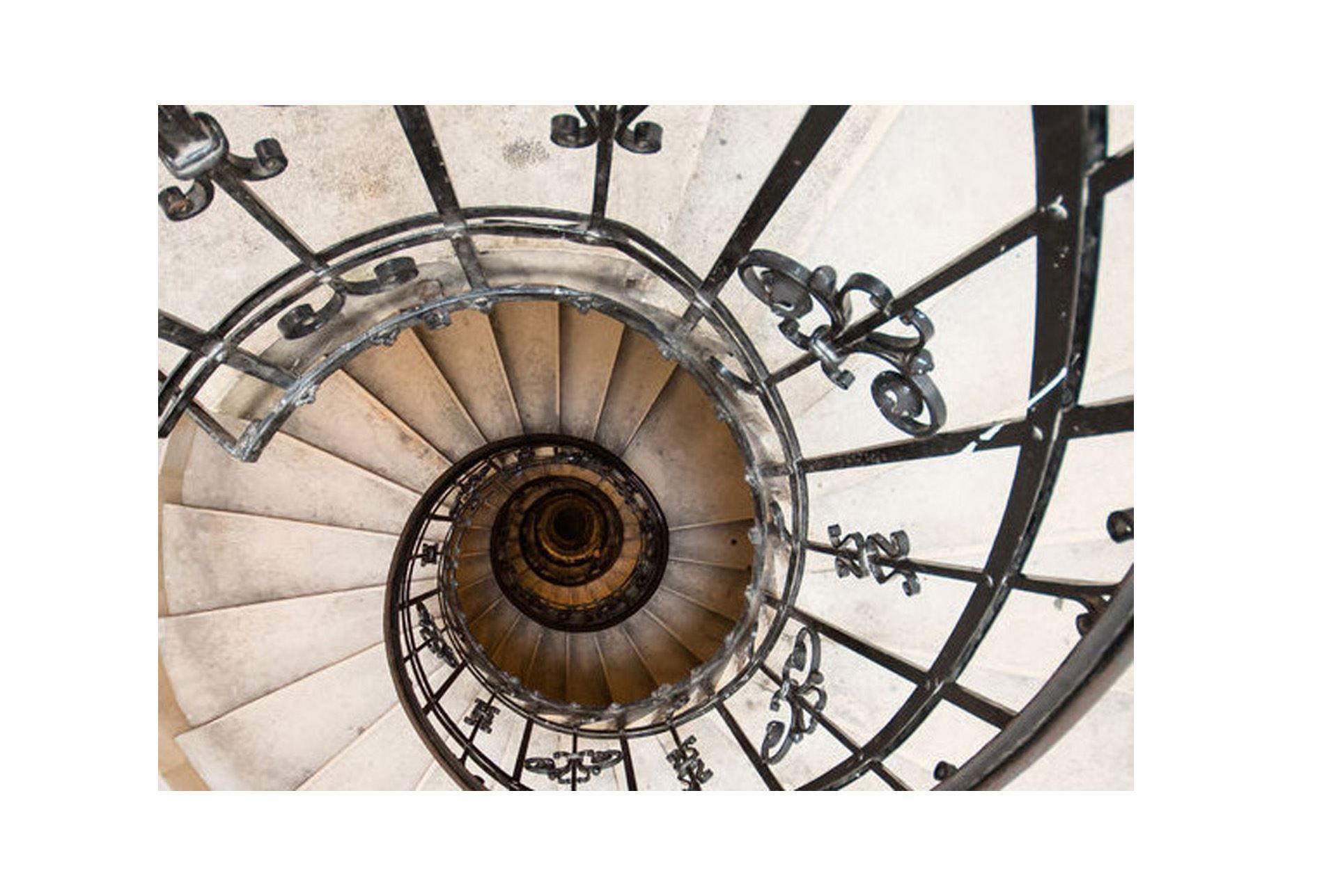 Best Picture Spiral Stairs I Signature 36 X24 95 Spiral 400 x 300