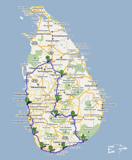 Circuit De 12 Jours Au Sri Lanka Avec Enfant Sri Lanka Voyage Enfant Voyage Sri Lanka