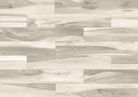 Happy Floors Tigerwood Ash 6 x 36 Porcelain Wood Look Tile - Happy Floors Tigerwood Ash 6 X 36 Porcelain Wood Look Tile Wood