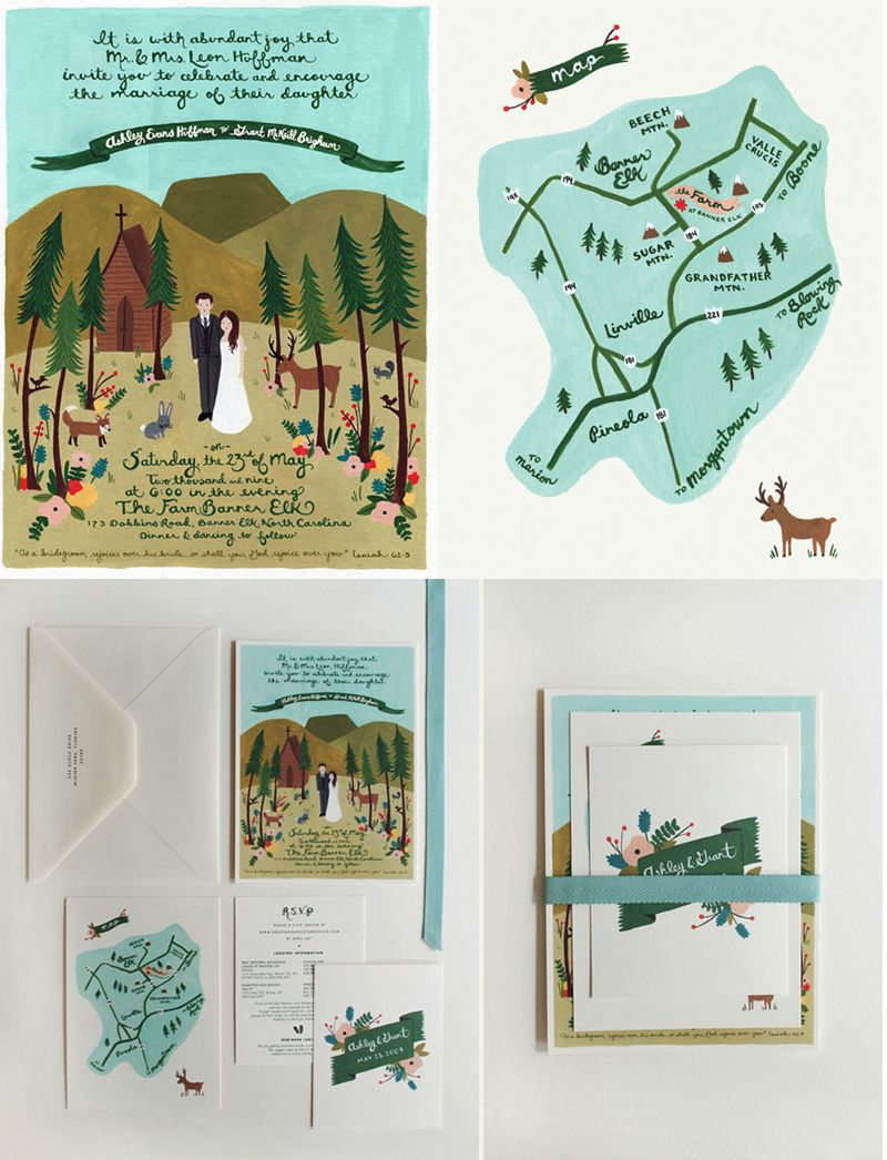 REASONS TO HAVE A CAMPING WEDDING | M E L I S S A F U L L E R ...