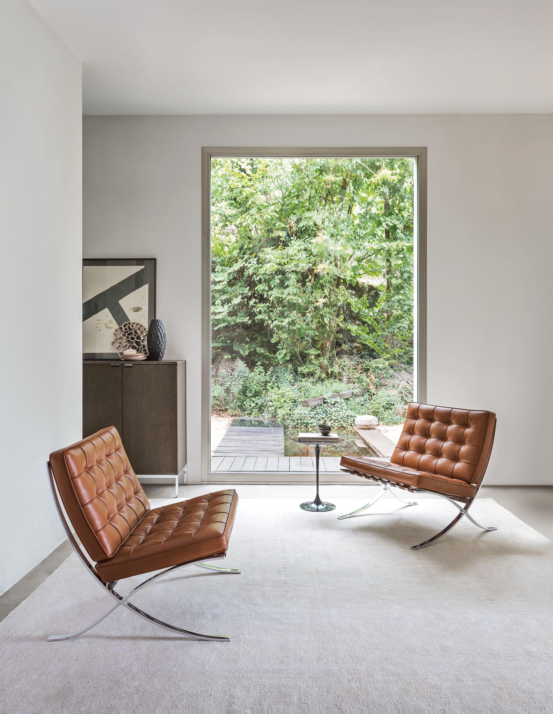 barcelona sessel von knoll inc online kaufen - Planner Sessel