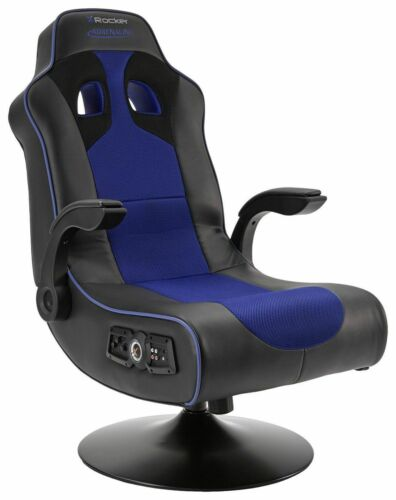 Details about Used XRocker Adrenaline Gaming Chair PS4