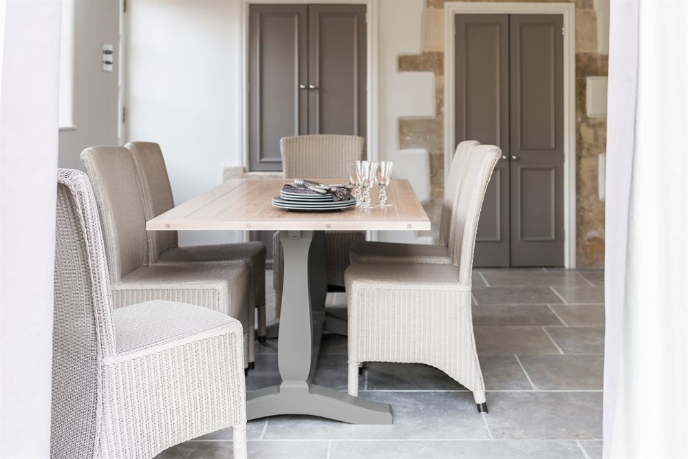 Neptune Harrogate Extending Table 610 Seater  Stuff To Buy Mesmerizing Dining Room Tables That Seat 10 Design Ideas