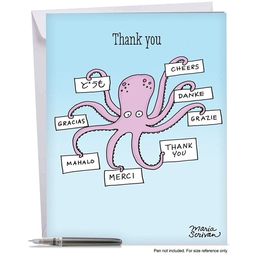 Giving thanks the 8 best thank you cards for the holiday season giving thanks the 8 best thank you cards for the holiday season gifts negle Gallery