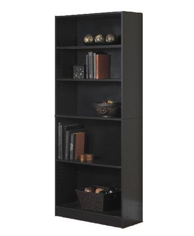 best walmart at installation stove wood bookcases black small bookcase
