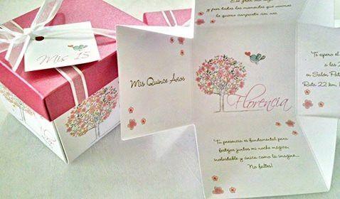 Participaciones Invitaciones Tarjetas De Casamiento 15 Años