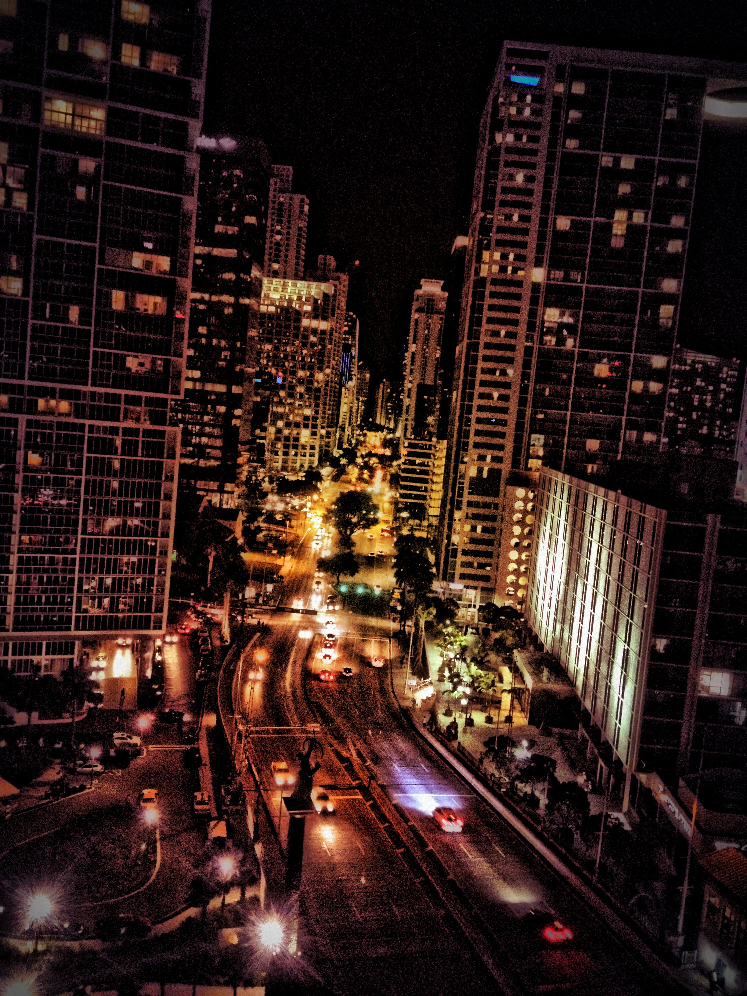Miami .. from Area31