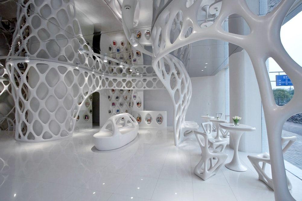 Interior Design Trends 2017 Modernes Wohnzimmer Pinterest