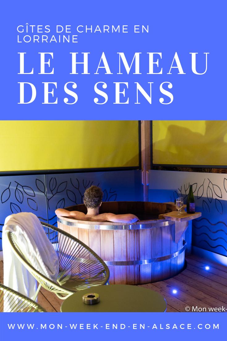 Le Hameau Des Sens Chalets Avec Bains Nordiques Privatifs Mon Week End En Alsace Hameaux Week End Alsace Sorties En Amoureux