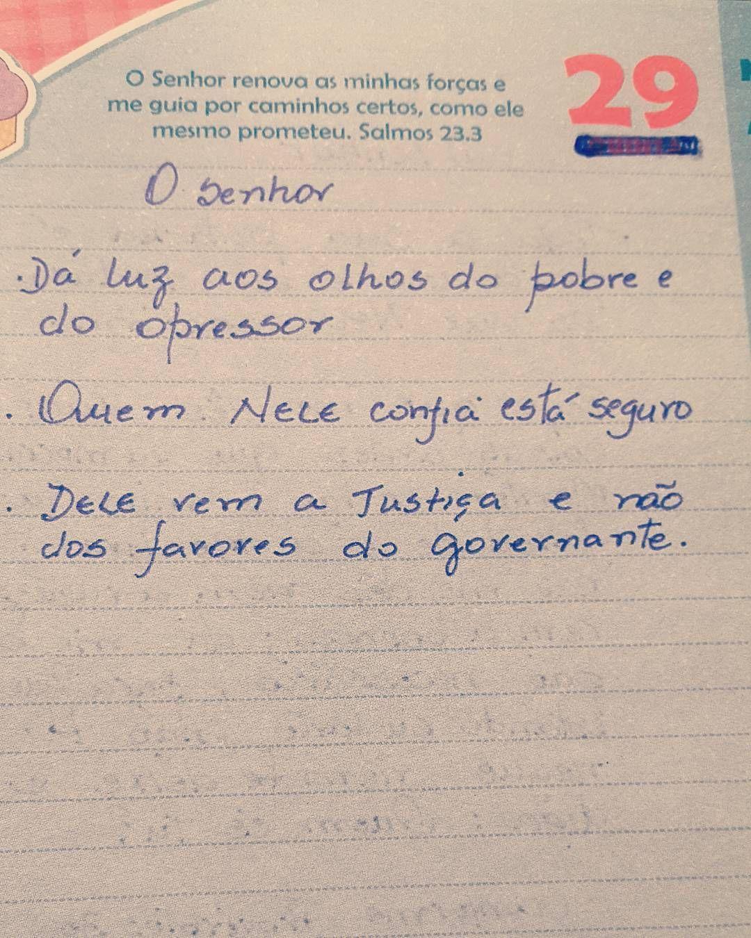 A justiça vem Dele # osenhor#confianca #justica #proverbios#godsword by ana_rcs3