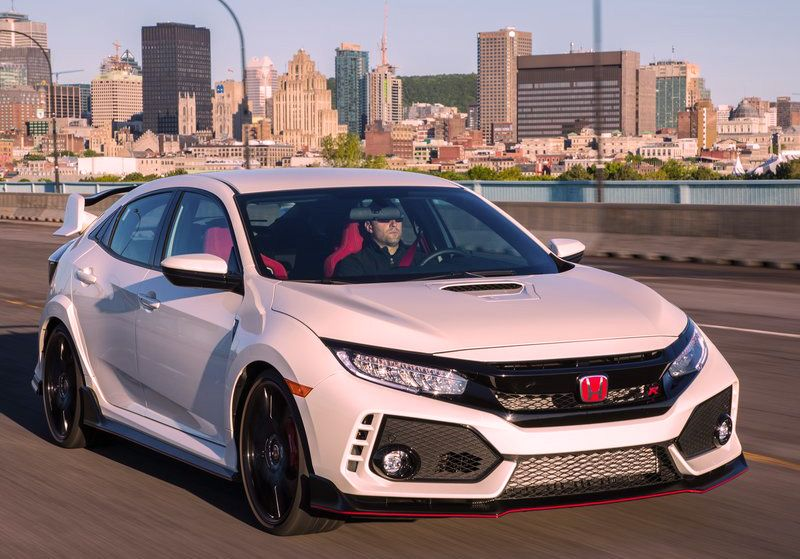 2017 Honda Civic Type R Usa Unbelievable Specs Will Be Tested Read More Https Topsellingcarbrands Com Honda 2017 Honda Civic Type R Usa Unbelieva Voiture